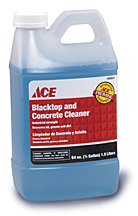 Best Concrete Cleaner The Ford Barn