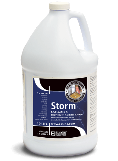 Storm Product Photo