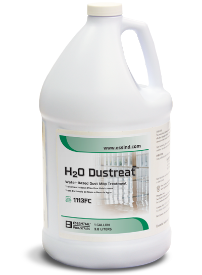 H2O Dustreat™ Product Photo