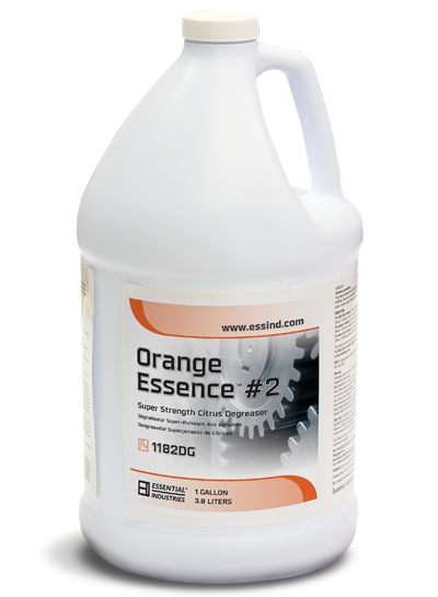 Orange Essence™ #2 Product Photo