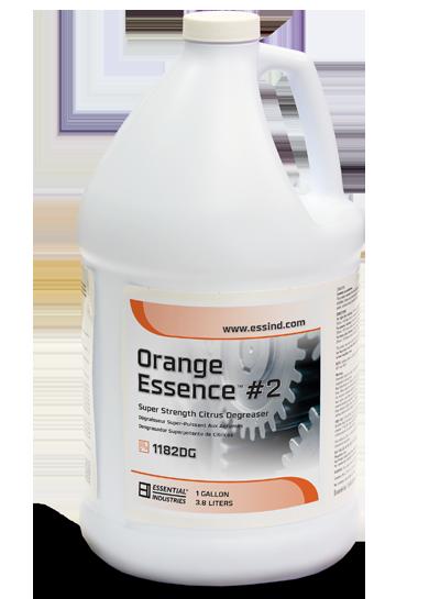 Orange Essence™ #2 Product Photo