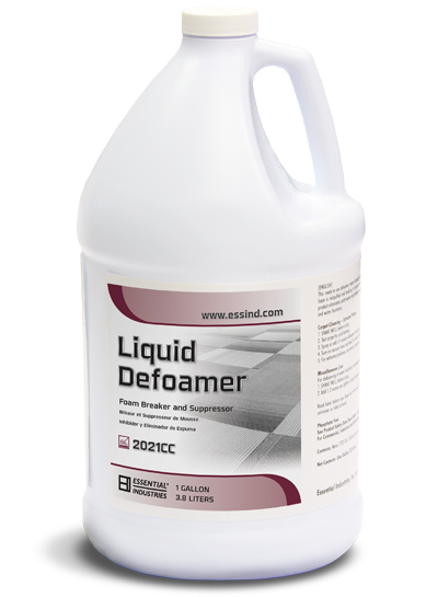 Liquid Defoamer Product Photo