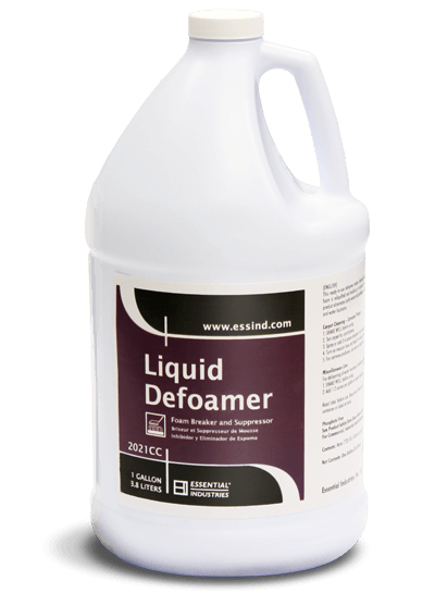 Liquid Defoamer Product Photo