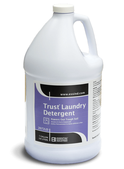 Trust® Laundry Detergent Product Photo