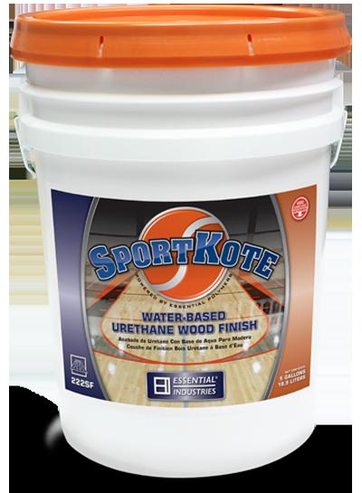 Sport Kote® Product Photo