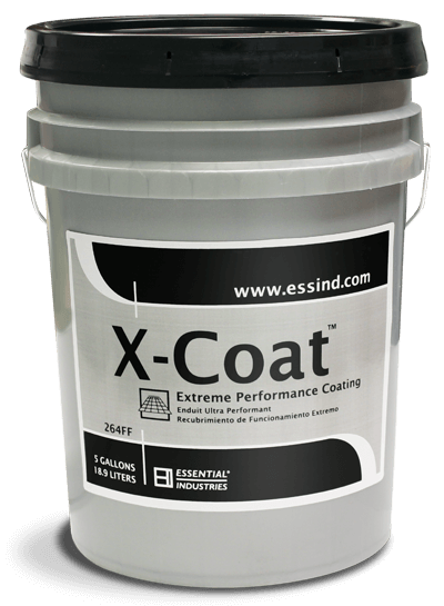 X-Coat™ Product Photo