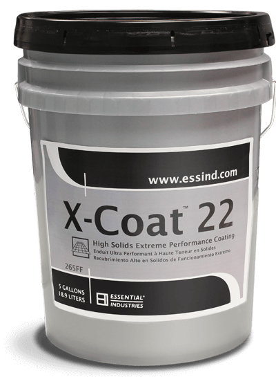 X-Coat™ 22 Product Photo