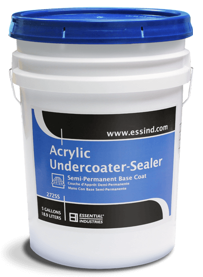 Acrylic Undercoater-Sealer Product Photo