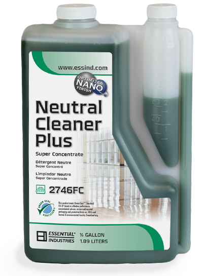 Neutral Cleaner Plus Product Photo