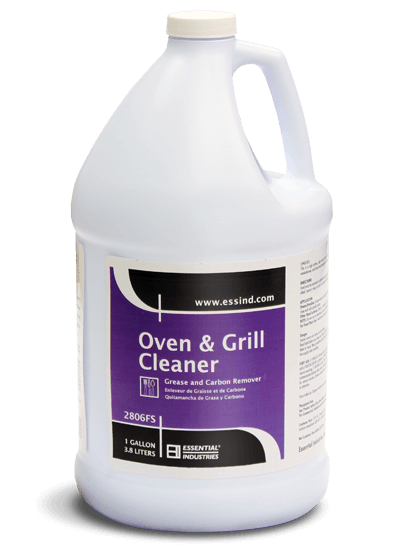 Oven & Grill Cleaner Product Photo