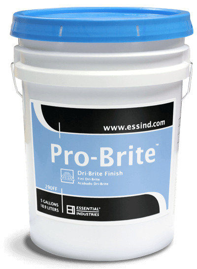 Pro-Brite™ Product Photo