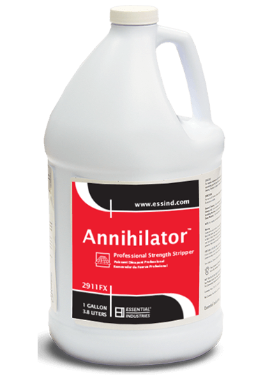 Annihilator™ Product Photo