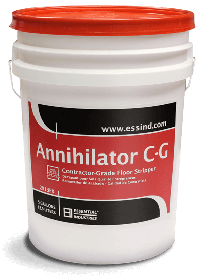 Annihilator™ C-G Product Photo
