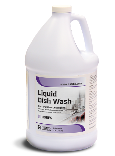 Liquid Dish Wash Product Photo