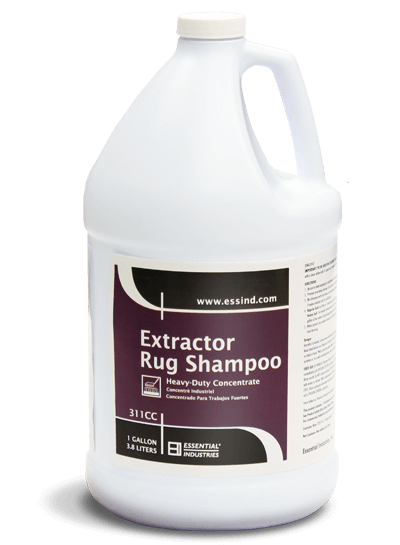 Extractor Rug Shampoo Product Photo