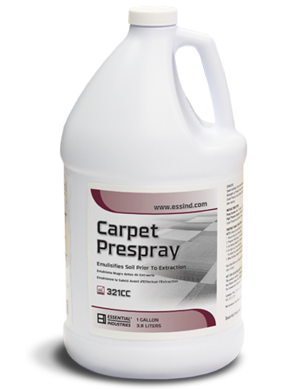 Carpet Prespray Product Photo