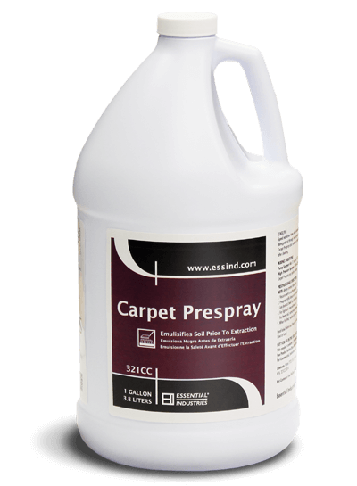 Carpet Prespray Product Photo