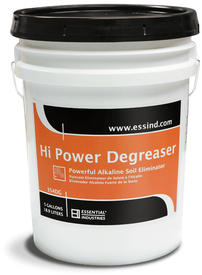 Hi Power Degreaser Product Photo