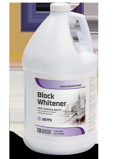 Block Whitener Product Photo