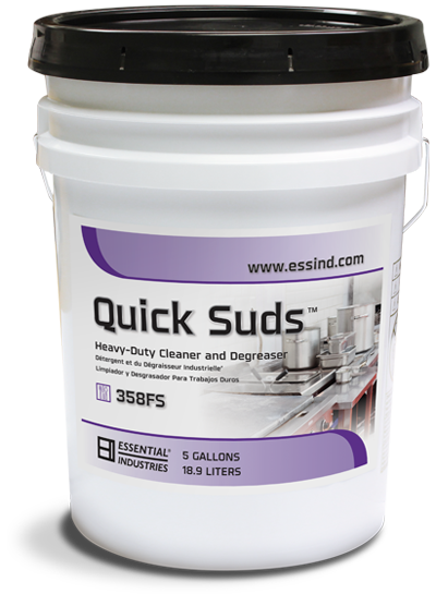 Quick Suds™ Product Photo