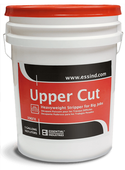 Upper Cut Product Photo