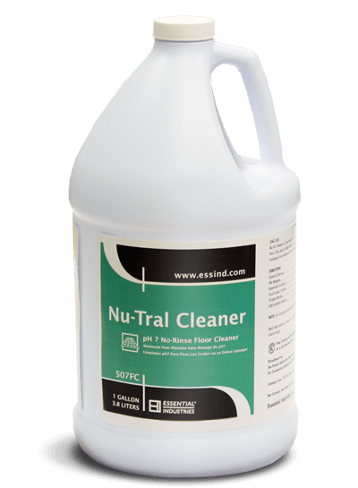 Nu-Tral Cleaner Product Photo
