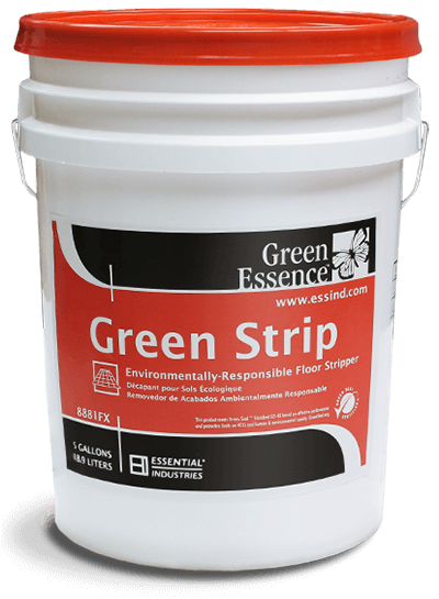 Green Strip Product Photo
