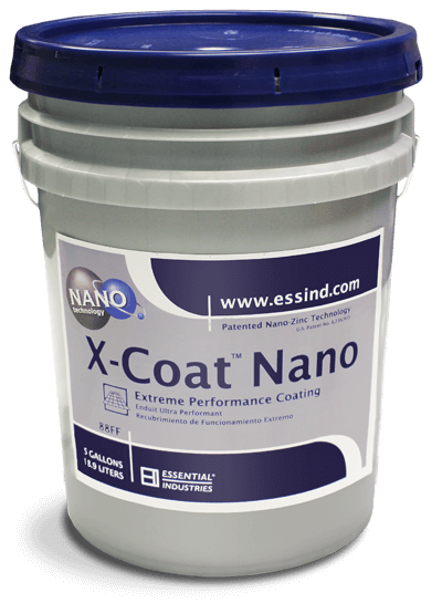 X-Coat™ Nano Product Photo