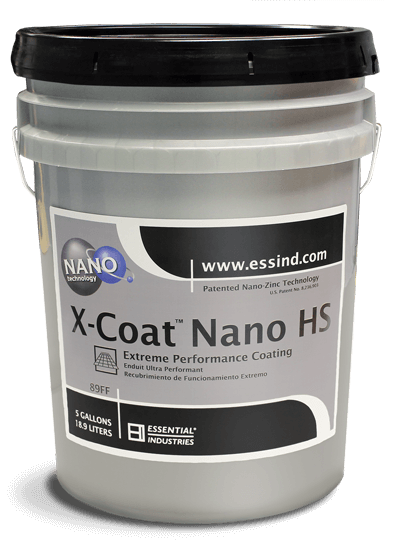 X-Coat™ Nano HS Product Photo