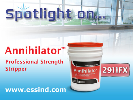 Spotlight on Annihilator