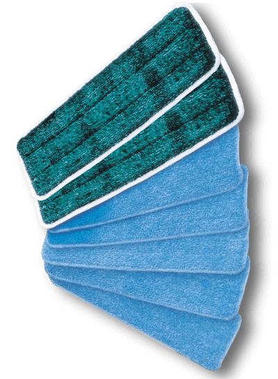 Kai Motion™ Blue Cleaning Pad