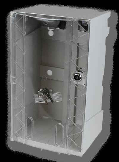 EMax Locking Cabinet