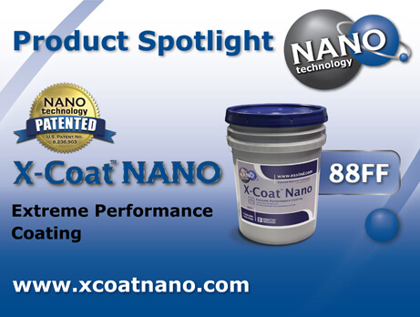 Spotlight on X-Coat Nano