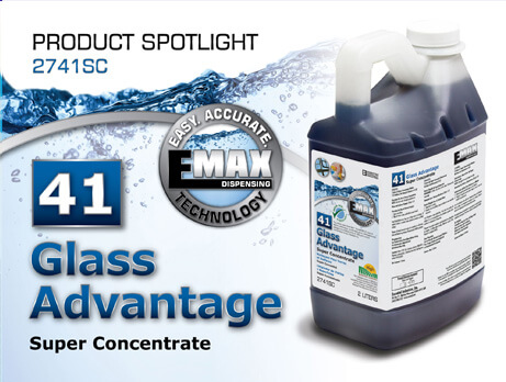 Spotlight on Glass Advantage