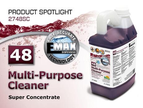 Spotlight on Multi-Purpose Cleaner