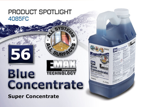 Spotlight on Blue Concentrate