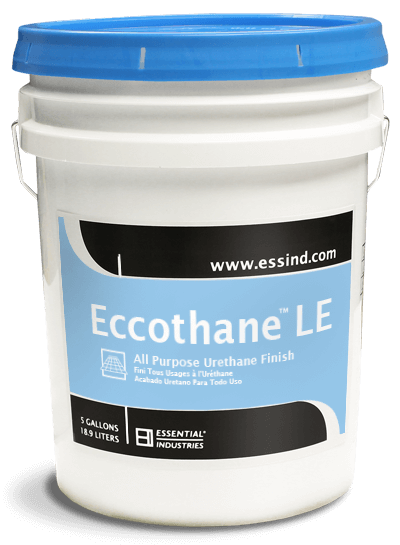 Eccothane™ LE Product Photo