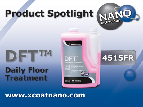 Spotlight on DFT