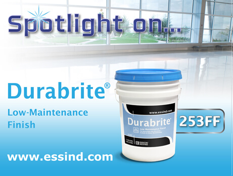 Spotlight on Durabrite