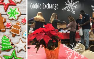 Essential Cookie Exchange