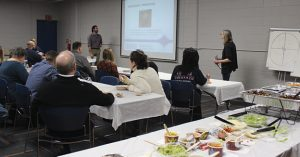 Lunch and Learn with Essentials Regulatory