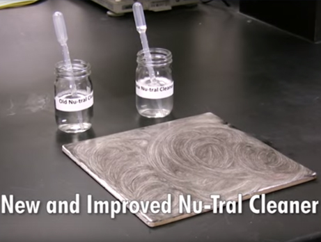 Nu-Tral Cleaner New and Improved
