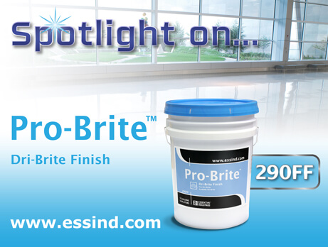 Spotlight on Pro-Brite
