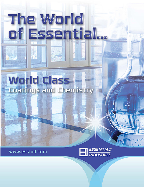 Essential Industries Catalog