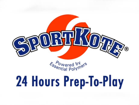 Sport Kote 24 Hours Prep to play
