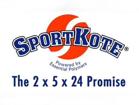 Sport Kote 2 x 5 x 24 Promise