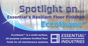 Spotlight on Eccothane