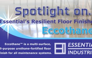Spotlight on Eccothane