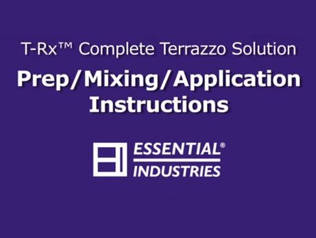 T-Rx Preparation