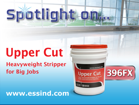Spotlight on Upper Cut